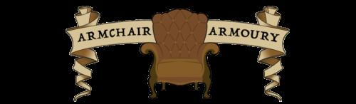 armchair-armoury